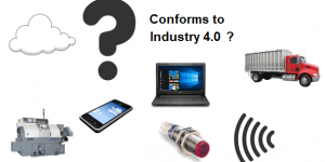 16. Is there an Industry 4.0 'standard' ?