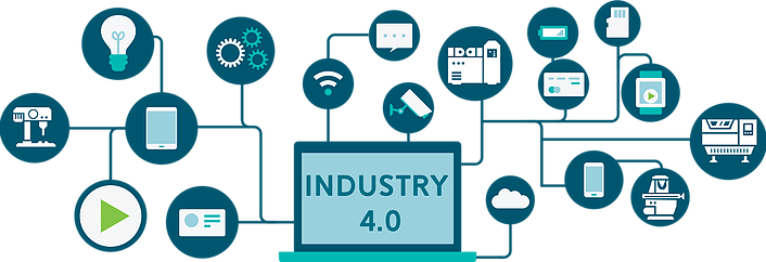 Blogs - what is industry 4.0 and what are its applications ?