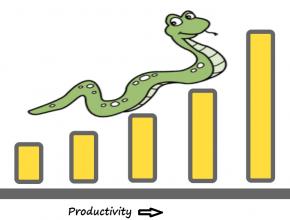productivity benefits from machine monitoring