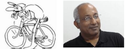 Dasarathi GV